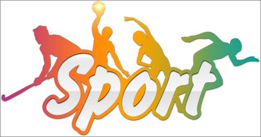 Découvrez… le site internet sur le sport