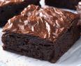 Image brownie au chocolat
