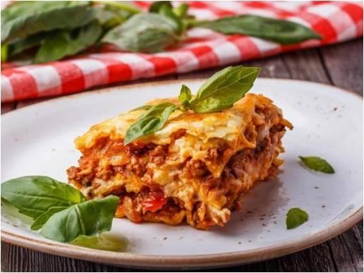 Image lasagnes