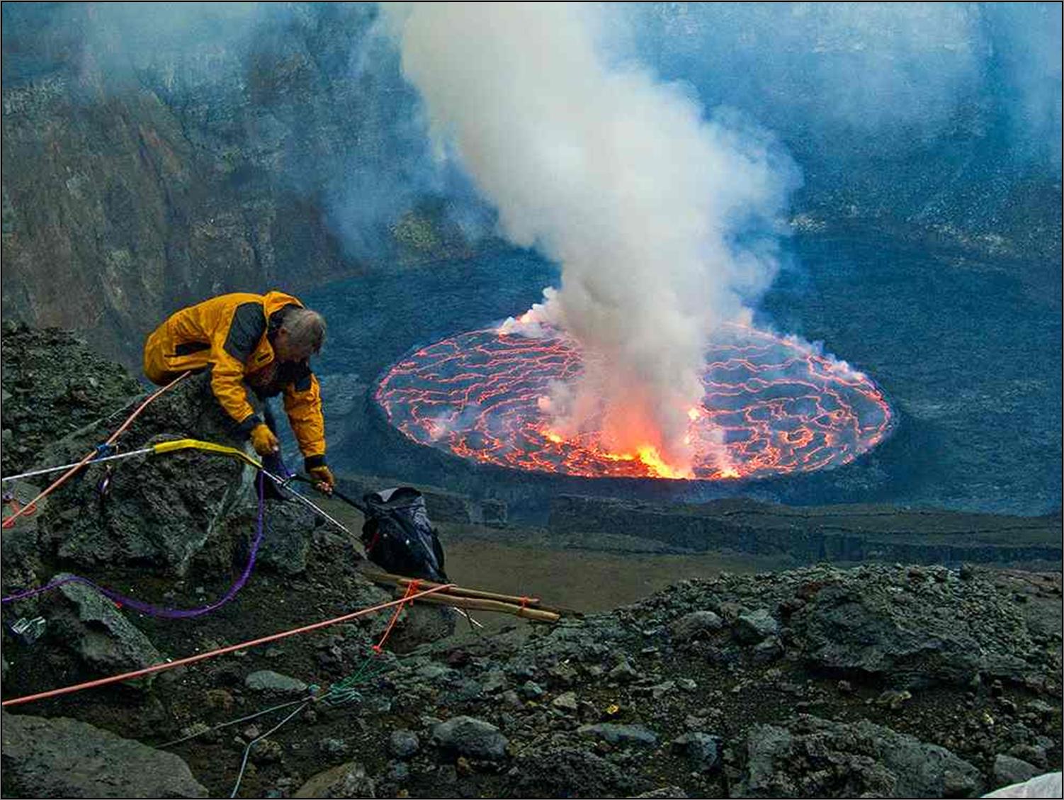 Les 30 plus belles photos de volcans (7/10)