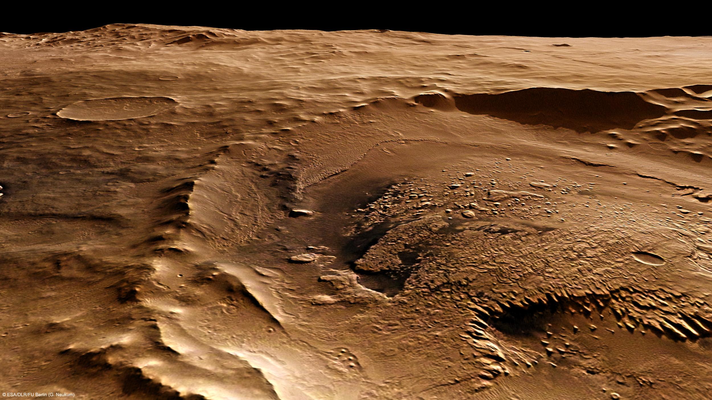 VIDÉO – Comment aller sur Mars ?