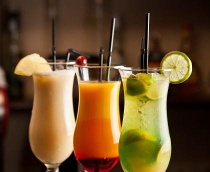 Recette du cocktail d'agrumes