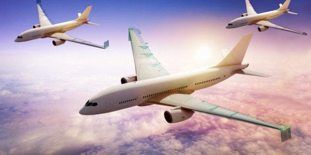 INSOLITE – Une compagnie aérienne offre de la musique live en plein vol
