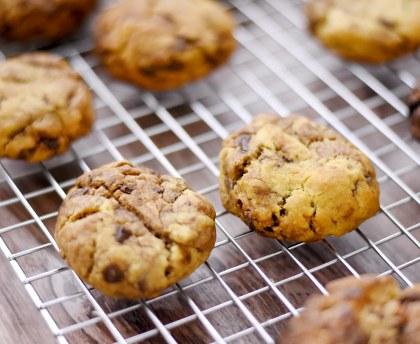 RECETTE DE CUISINE – Original American Cookies