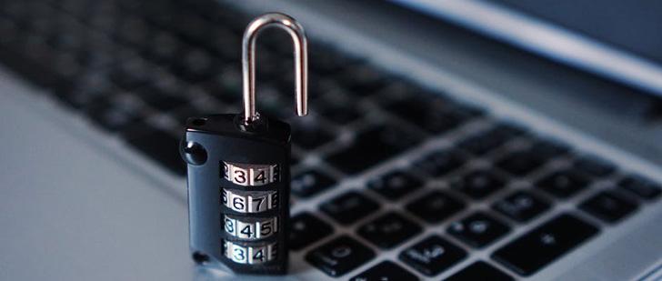 LE SAVIEZ-VOUS ? 34 % des entreprises ne seraient pas protégées contre les cyberattaques